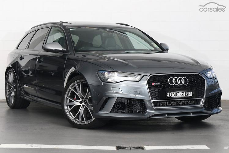 new used audi rs6 cars for sale in australia carsales com au rh carsales com au